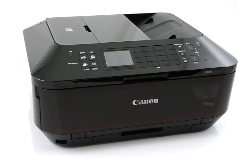 canon mx922 review